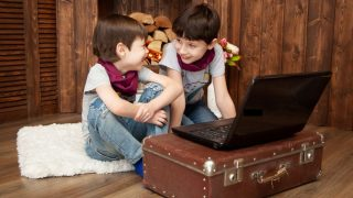 best toy laptop for 3 year olds