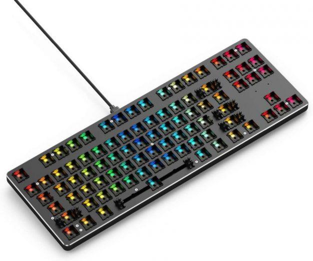 glorious modular keyboard