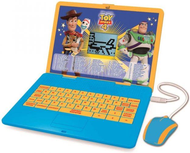 lexibook toy laptop