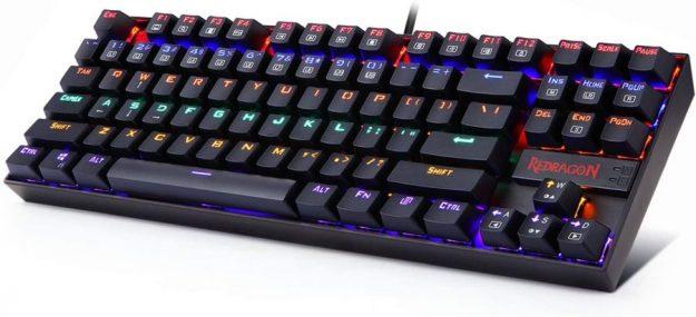 redragon mechanical keyboard