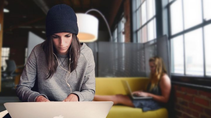 Best Laptops for Girls [2021 Update]