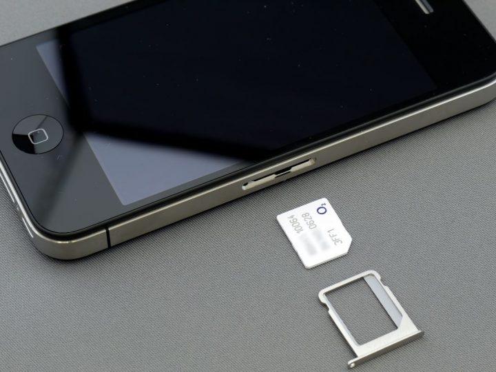 [Answered] Is a Sim Card the Same as an SD Card?