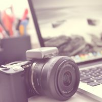 best laptop for storing photos and videos