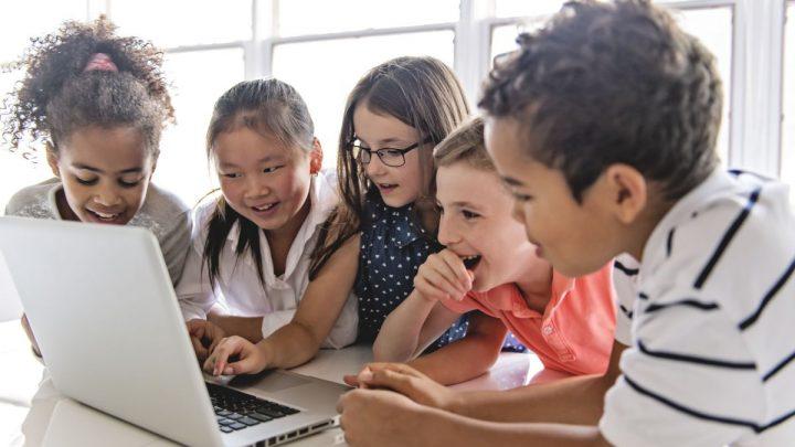 Best Laptops for Kids (2021 Update)