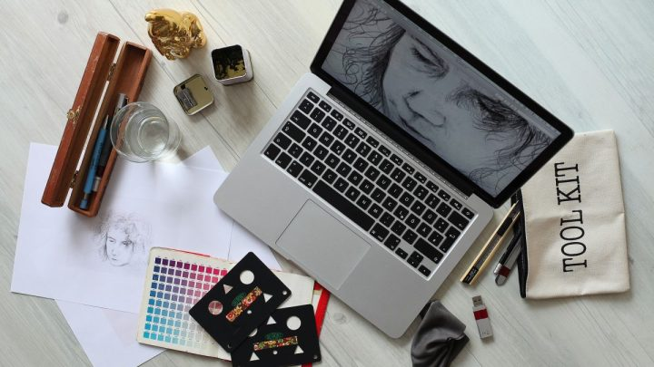 Best Laptops for Fashion Designers [2021 Update]