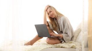 best laptops for webcam modelling