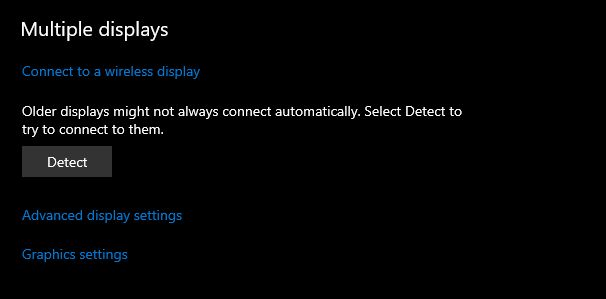 connect to tv wirelessly
