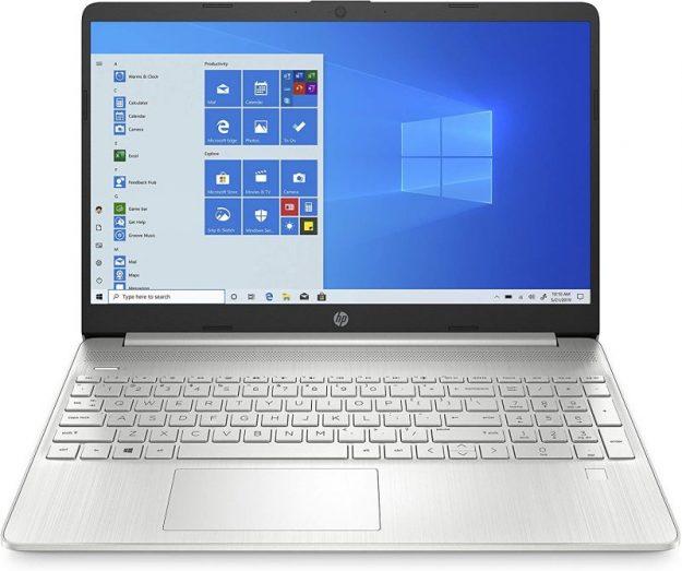 hp 15 laptop with numpad