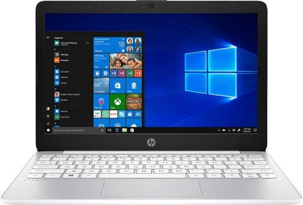 hp stream 11 inch laptop