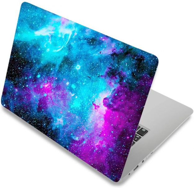 laptop decal to decorate your laptop