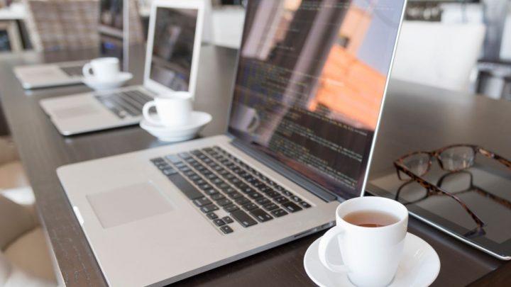 Laptop Screen Size Comparison Chart