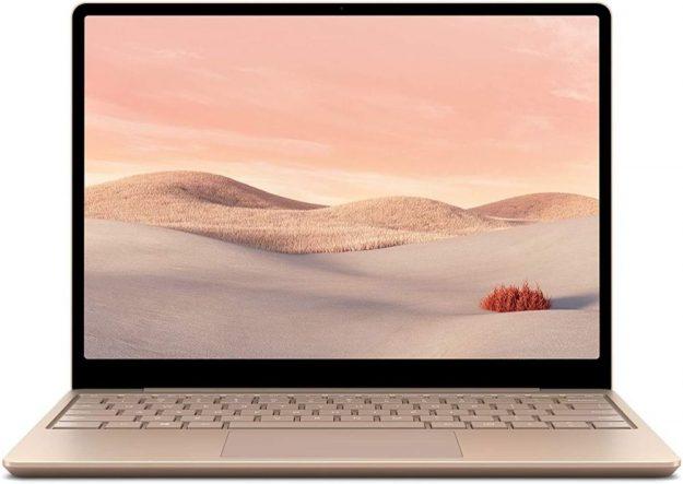 microsoft surface laptop lifespan