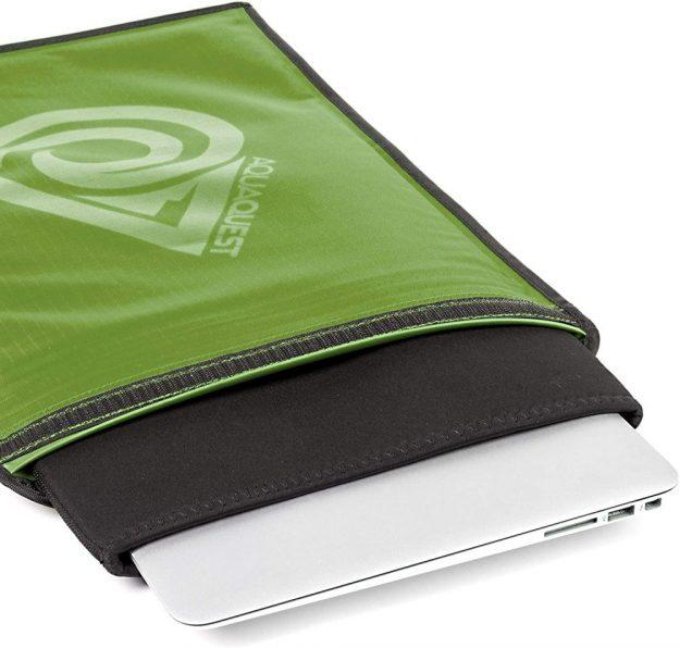 waterproof laptop sleeve