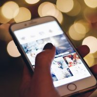 how to see private instagram photos