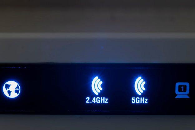 wifi signal power